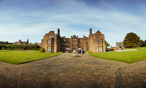 Thornton Manor Photography