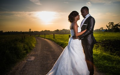 African Wedding: Chido & Terry – Haslington Hall