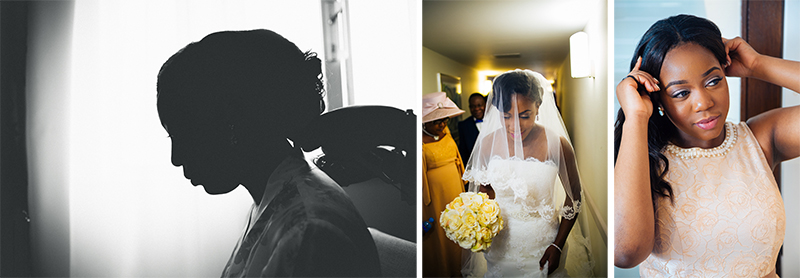 african wedding photography and videography