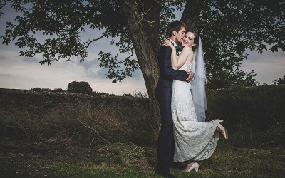 DIY Wedding Photography: Lucy & Luke