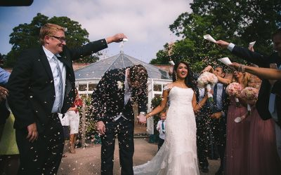 Kokil and Neil: Cheshire Wedding Photographer, Combermere Abbey