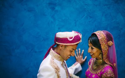 Chundeep & Ritesh: Indian Wedding Photographer and Videographer